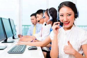 pentingnya perusahaan call center di indonesia