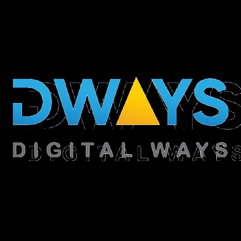 Dways company logo